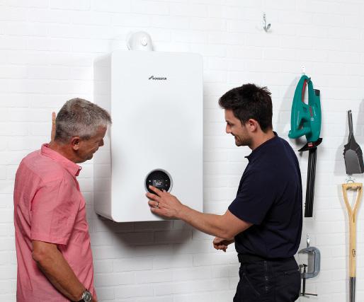 Heating Services Maidenhead