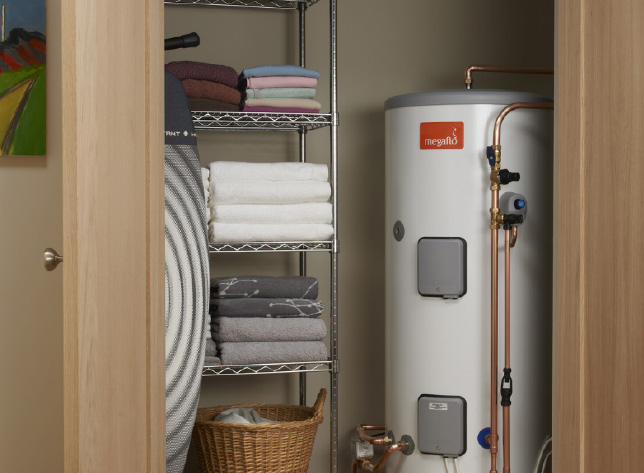 Hot Water Systems Marlow