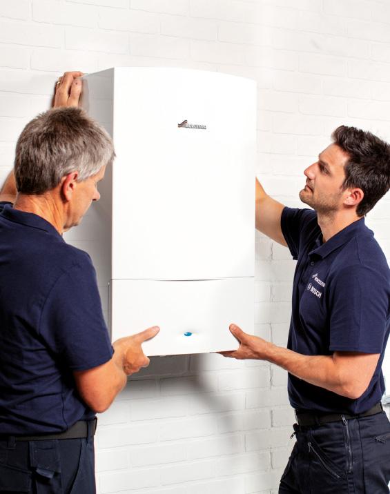Boiler Service Engineers Marlow
